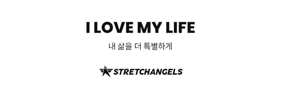 스트레치 엔젤스(STRETCH ANGELS) 시그니처 파니니백_아이보리